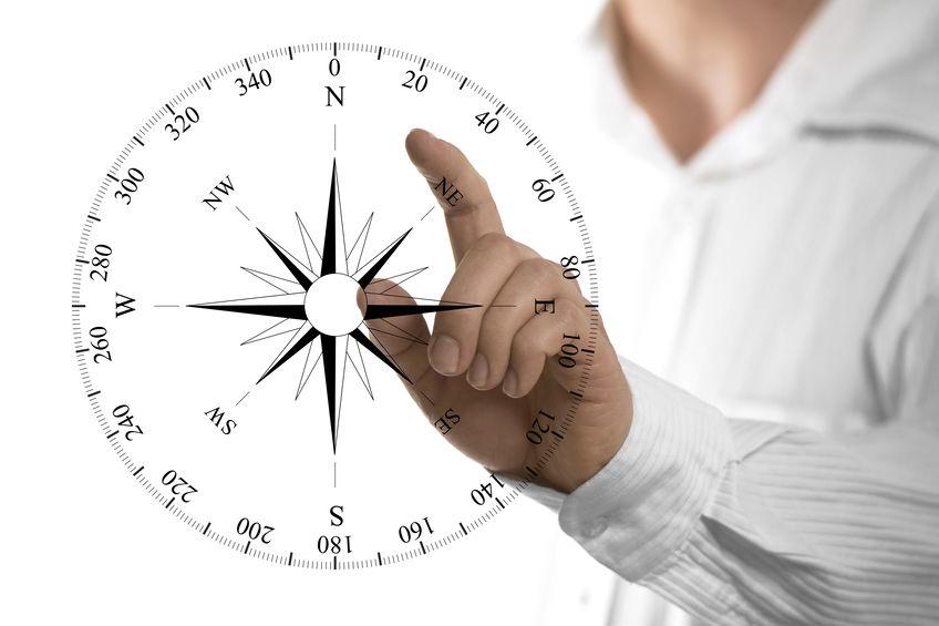 Notre accompagnement - Prendre la bonne direction - S'organiser zen - Lexia Expert