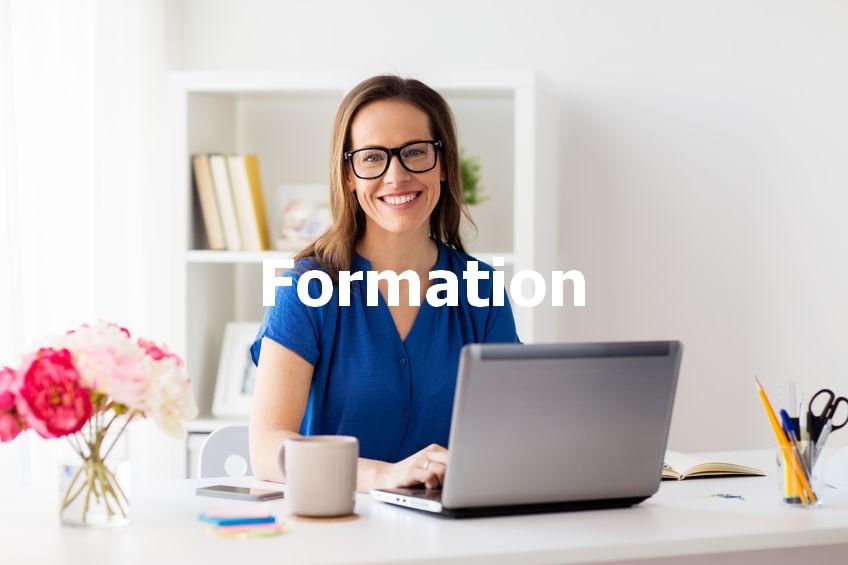 Nos solutions - Formation - Gestion du temps - S'organiser Zen - Lexia Expert